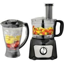 Premium - Combo Food Processor 64 oz + Blender 50 oz with multi-function 500W