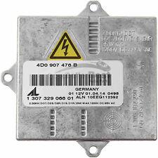 One New Bosch High Intensity Discharge Lighting Ballast 1307329066 for Audi