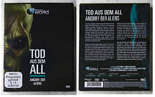 TOD AUS DEM ALL Angriff der Aliens .. Discovery DVD OVP/NEU