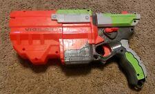 NERF Vigilon Blaster Dart Toy Gun