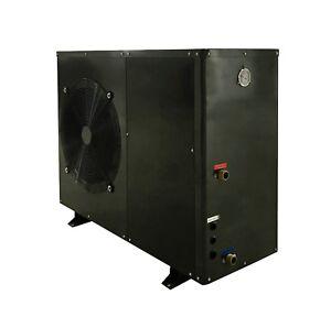 Panasonic Compressor 6KW Air Source Heat Pump AHP-60 ASHP. 3 years warranty