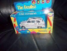 "Corgi 58007 Newspaper Taxi ""the Beatles"""