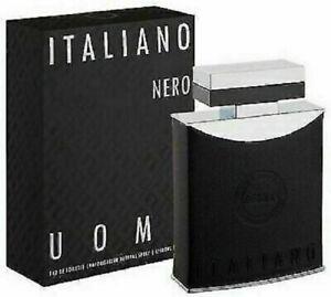 Armaf Italino Nero Eau de Toilette For Men 100 ml