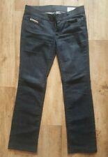 Mens Diesel Jeans - 29-inch Waist, 34-inch Leg