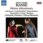 Johann Adolf Hasse - Hasse: Didone Abbandonata (2013)