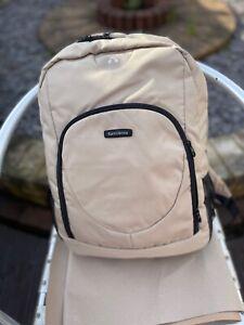 Samsonite backpack computer bag