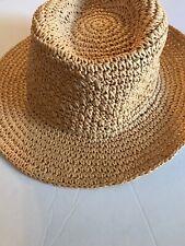 Womens a New Day Sun Beach Hat - A New Day™ Tan #b1