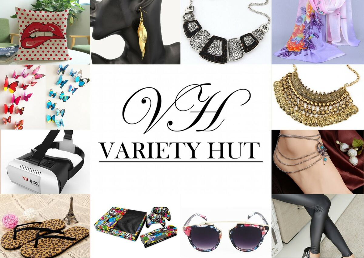 Variety Hut