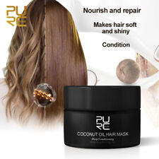 PURC 50ml Magical Keratin Hair Treatment Mask 5 Seconds Repairs Damage Hair