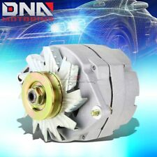 FOR 68-85 CHEVY/GMC/BUICK/OLDS DIRECT OE REPLACEMENT 63AMP ALTERNATOR/GENERATOR
