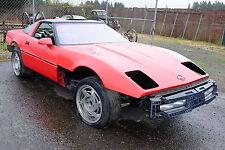 1990-95 Zr-1 Door *True Zr-1 Door* Fits Zr-1 Only Corvette Right