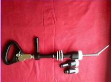 Uterine manipulator Type Clermont Ferrand Complete Set Gynecology Instruments