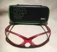 Very Rare/Vintage Smith Bazooka Sunglasses, Slider Interchangable Lenses Sport