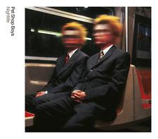 Pet Shop Boys : Nightlife: Further Listening CD (2017) ***NEW***