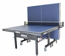 JOOLA Tour 2500 Table Tennis Table and Net Set (1in Table top)