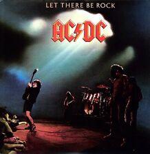 AC/DC - Let There Be Rock [New Vinyl] Ltd Ed, 180 Gram