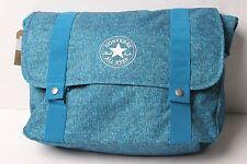 Converse A4 Satchel Bag (Blue) Cons