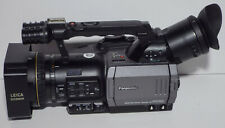 Panasonic Pro AG-DVX100A 3-CCD MiniDV Proline Camcorder in good condition