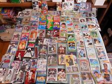 1955-1970'S BASEBALL CARDS + (9) PACKS,GUARANTEED VINTAGE CARDS OR MONEY BACK