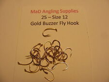 Unbranded Hook Fly Tying Materials