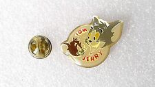 PIN'S Tom & Jerry