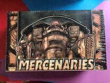 Battletech  ==> Mercenaries <== Sealed Box X1