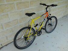 Raleigh 18 speed chinook Mountain Bike