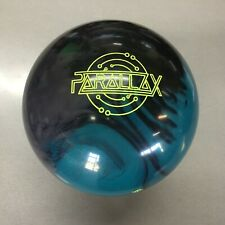 Storm Parallax bowling  ball 15  LB. 1ST QUALITY  NEW UNDRILLED IN BOX!!  #021