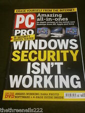 PC PRO - ERASE YOURSELF FROM THE INTERNET - MARCH 2013