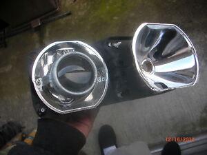 (1997-2000) BMW E39 M5 XENON HEADLIGHT HIGH+LOW BEAM PROJECT 528i 540i 523i 535i