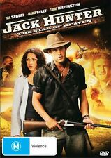 Jack Hunter - The Star Of Heaven (DVD, 2011)