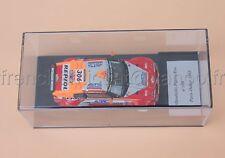 C077 Voiture miniature 1/43 MITSUBISHI PAJERO EVO Paris Dakar 05  Heco provence