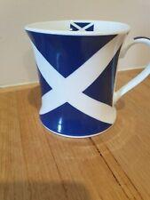 Leonardo Collection St Andrew's Cross Scottish Flag Mug Cup
