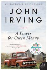 A Prayer for Owen Meany: A Novel [New Book] Paperback, Oprah's Book Club