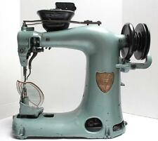 PURITAN OS Low Post Bed Heavy Duty Chainstitch Industrial Sewing Machine Head
