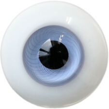 Glass BJD Eyes for DOD DZ AOD Volks Reborn Doll Dark Green new 16mm flatback