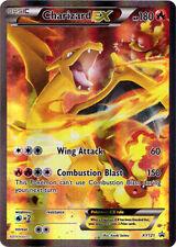 Ultra Rare XY Pokémon Individual Cards with Holo