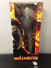 NECA Rob Zombie Halloween Michael Myers 18in New Sealed