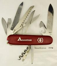 Victorinox Ranger Original Swiss Army knife- vintage, used, excellent #7778