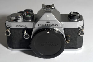 Pentax MX body only  (Film Tested)