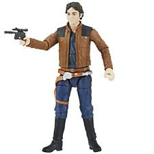 """Star Wars The Vintage Collection Solo Movie Han Solo 3.75"""" Action Figure LOOSE"""