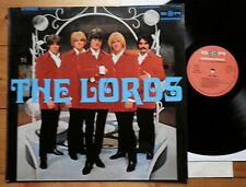 The Lords - Same s/t - GER - S*R International Columbia 79 395 - Beat - TOP Mint