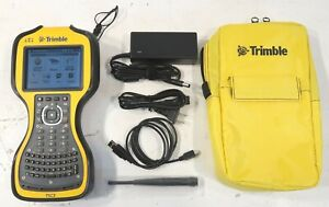 Trimble TSC3 Data Collector w/2.4GHz Internal Radio. Access 2017.24 and Roads
