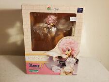 Sill Plain Rance VI 1/8 PVC Figure Kotobukiya Anime Figure New Japan JP