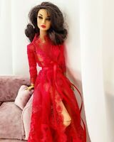 Integrity Toys Fashion Royalty 12 inch Poppy Parker doll clothes