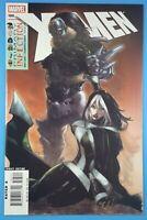 X-Men (Vol. 2 1991) #195 Mike Carey Humberto Ramos Marvel Comics 2007