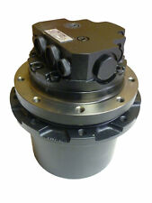 6668730-6668730-337  BOBCAT 337 final drive with travel motor