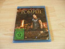 Blu Ray Pompeii - Kit Harington + Kiefer Sutherland - 2014