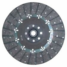 """Clutch Disc for Ford New Holland Tractor 515 532 535 540 540A 545 13"""" 10 Spline"""