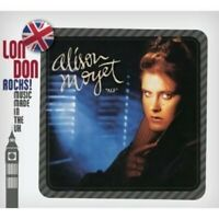 ALISON MOYET - ALF CD++++++++++9 TRACKS+++++++ NEW